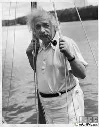 Einstein Sailing, could be lost