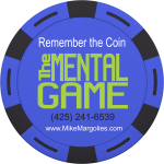 Seven Day Challenge: Remembering the Coin
