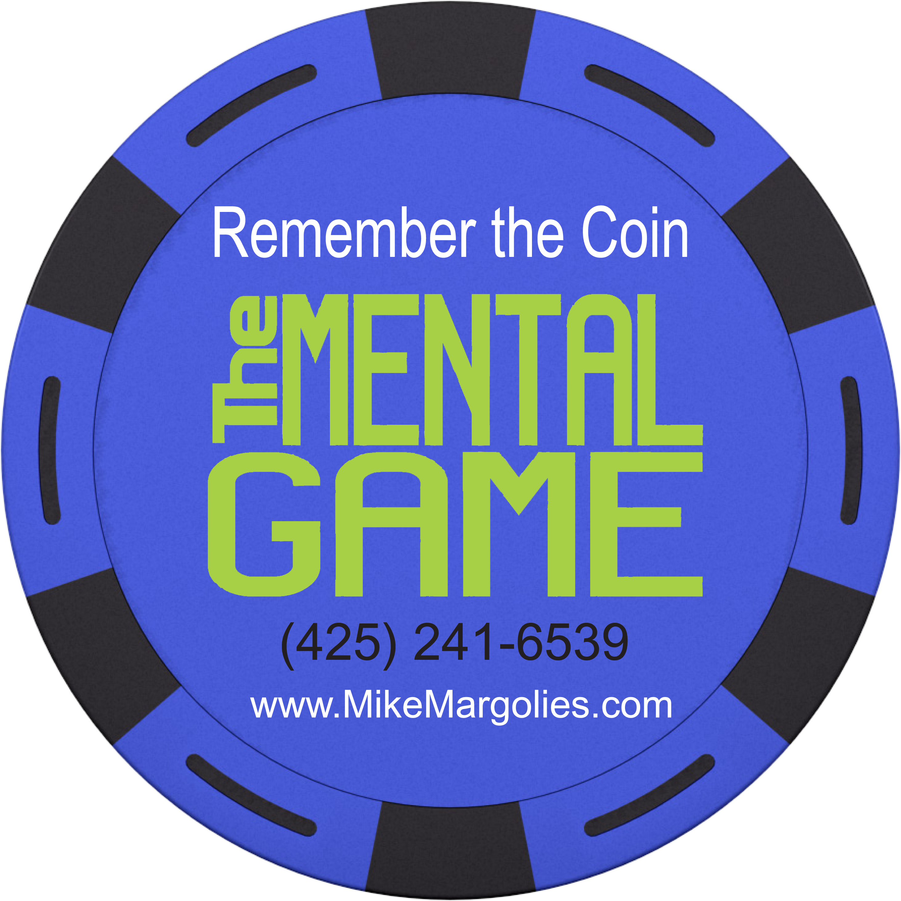 Remember the Coin