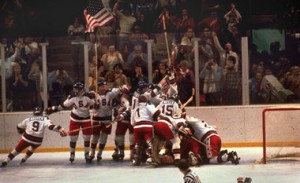 Miracle on Ice and the mental game