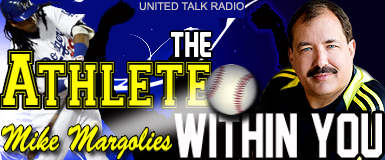 The Athlete within You Radio Show: Are you a parent to a rising star athlete?